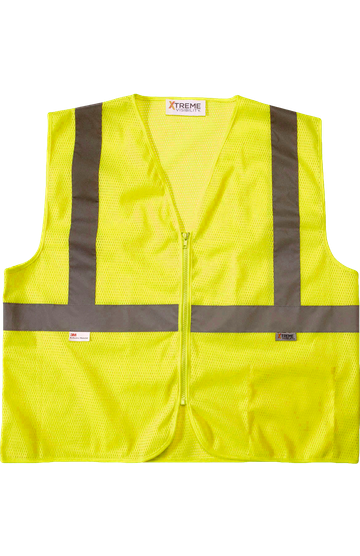 Xtreme Visibility XVSV3315MZ Yellow