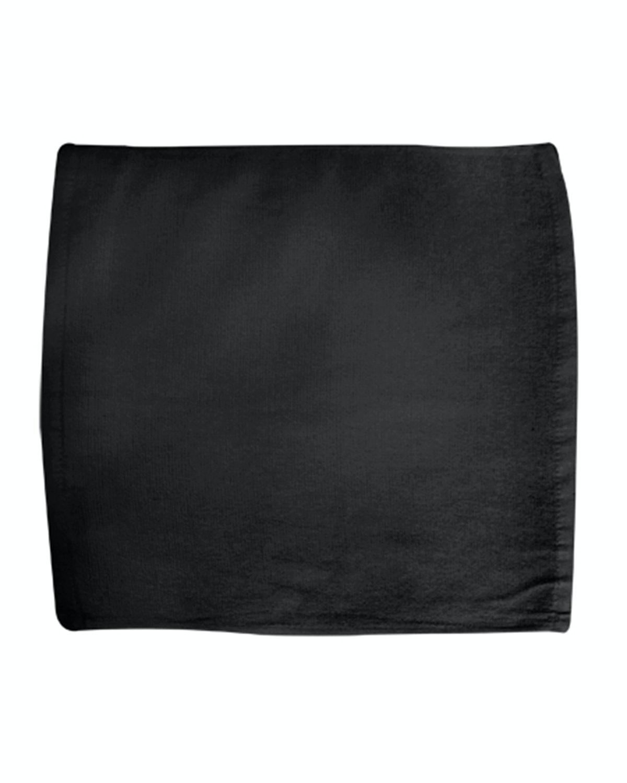 Carmel Towel Company C1515 Black