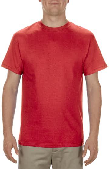 Alstyle AL2562 Red