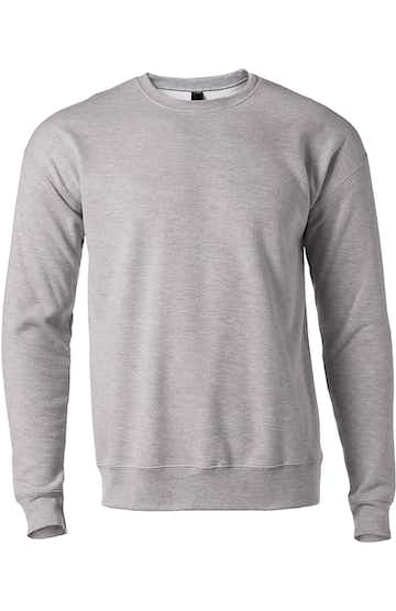 Tultex 0340TC Heather Grey