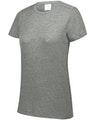 Augusta Sportswear 3067AG Gray Heather