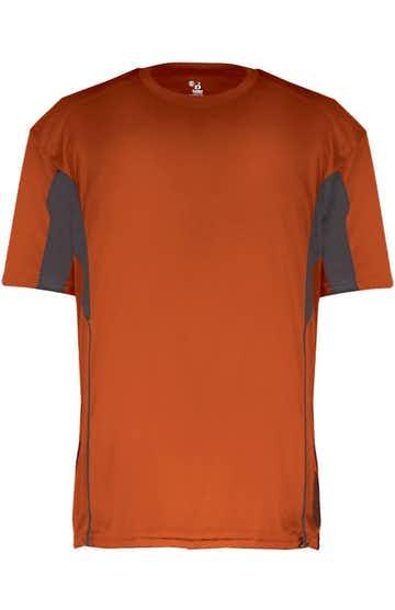 Badger 4147 Burnt Orange / Graphite