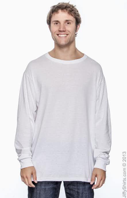 Jerzees 29L White
