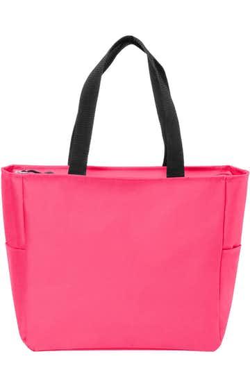 Port Authority BG410 Neon Pink