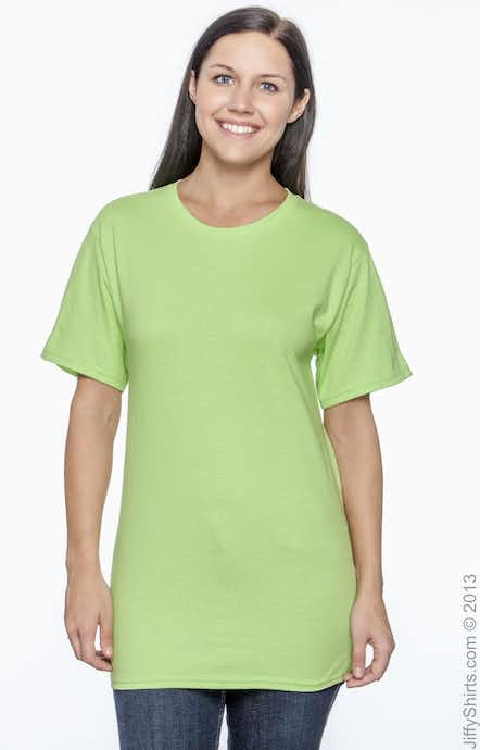 Hanes 5280 Lime