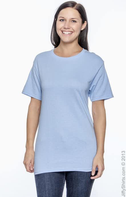 Hanes 5280 Light Blue