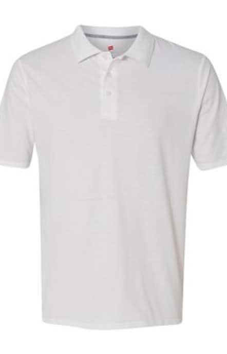 Hanes 42X0 White