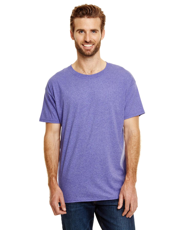 2c44dae8 Hanes 42TB Adult X-Temp® Triblend T-Shirt - JiffyShirts.com