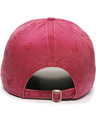Outdoor Cap PDT-750 Chili Red