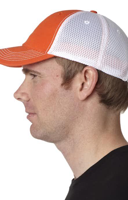 ADAMS FA102 Orange/ White