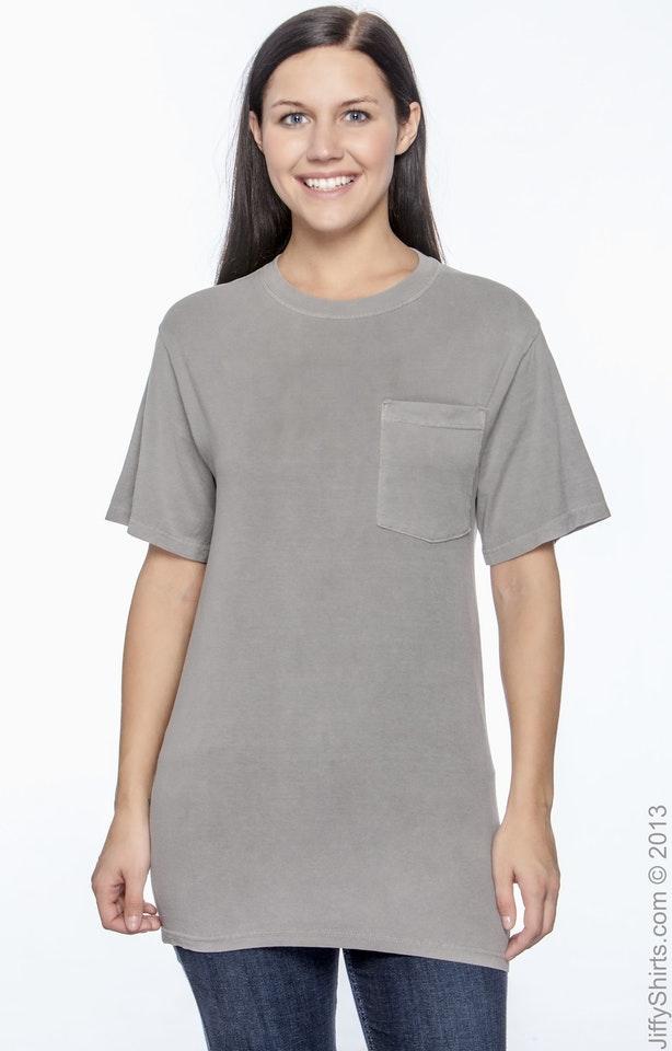 Comfort Colors 6030CC Grey