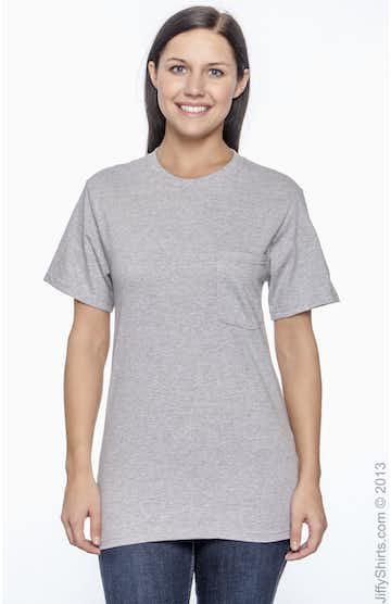 Fruit of the Loom 3931P Athletic Heather