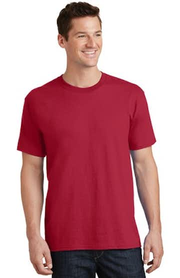 Port & Company PC54T Red