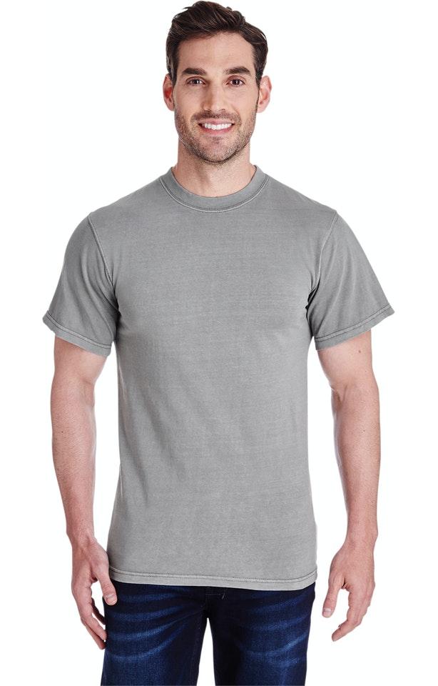 Collegiate Cotton CD1233 Gray