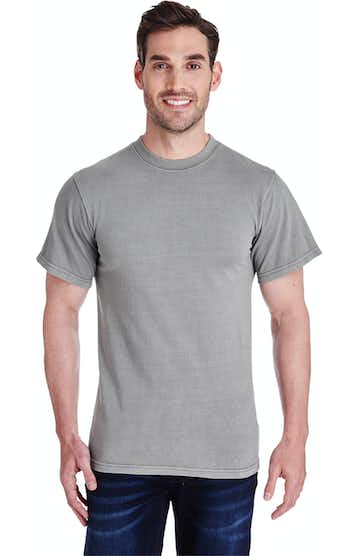 Collegiate Cotton CD1233 Gray