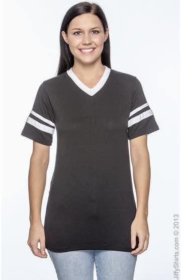Augusta Sportswear 360 Black/White