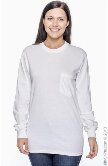 Gildan G241 White