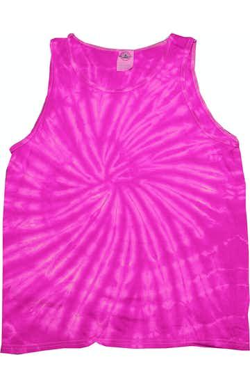 Tie-Dye CD3500 Spider Pink