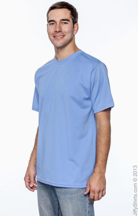 4927c4a28a6e Augusta Sportswear 790 Adult Wicking T-Shirt - JiffyShirts.com