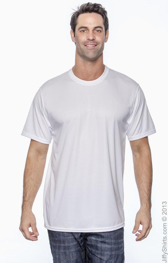Augusta Sportswear 790 White