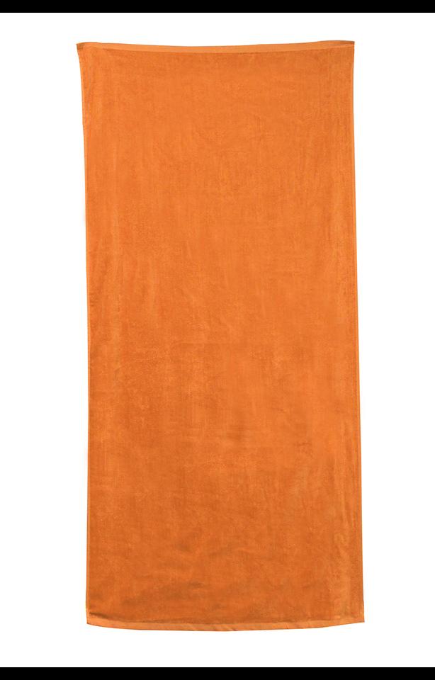 Liberty Bags LBMS3060 Tangerine