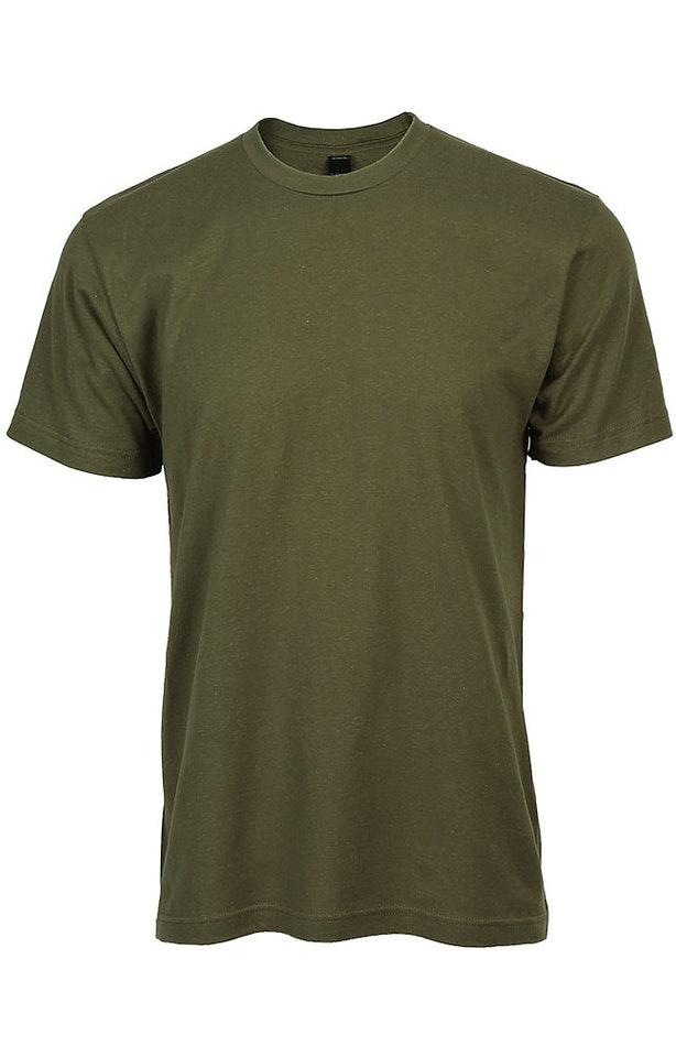 Tultex 0202TC Military Green