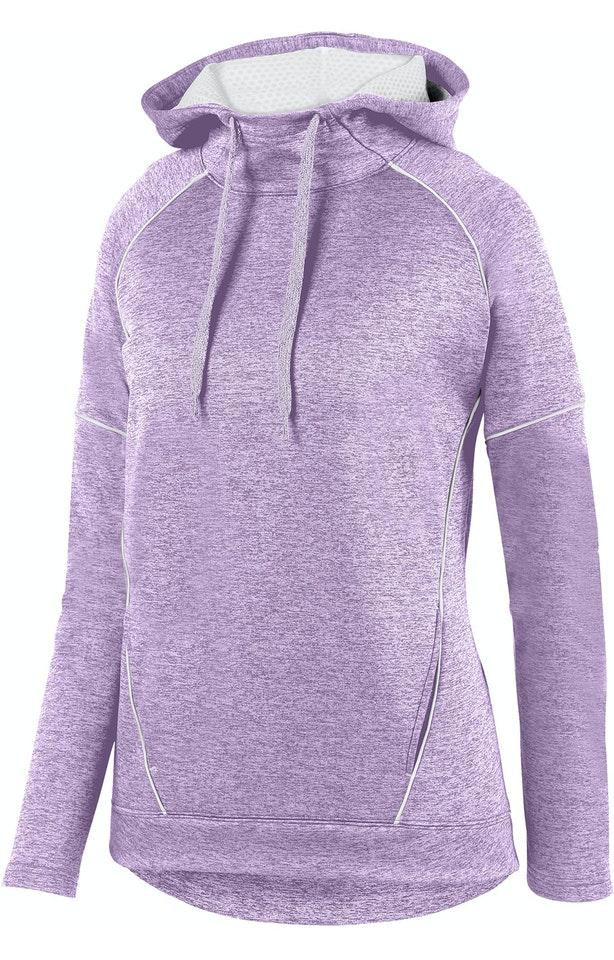 Augusta Sportswear 5556 Lt Lvndr/ Wht