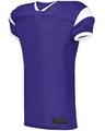 Augusta Sportswear 9583AG Purple / White