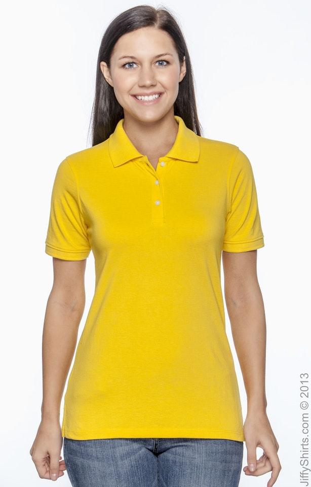 Harriton M265W Sunray Yellow