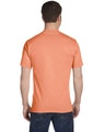 Hanes 5180 Candy Orange