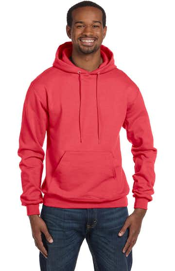 Champion S700 Scarlet Heather
