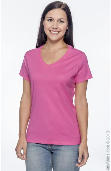 Hanes S04V Wow Pink