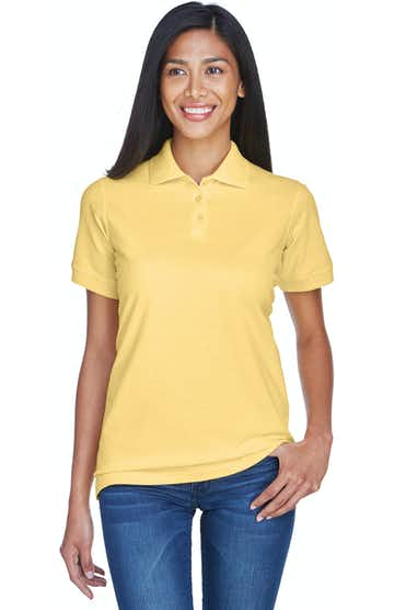UltraClub 8530 Yellow
