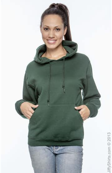 Jerzees 4997 Forest Green