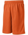 Sport-Tek YST510 Deep Orange