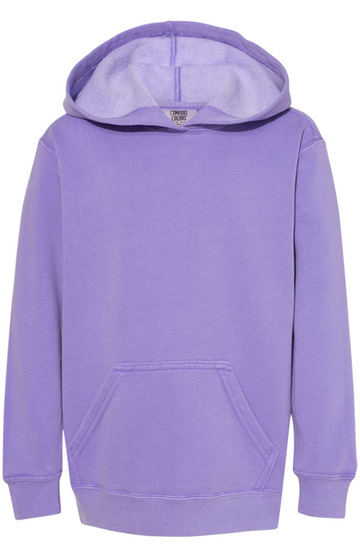 Comfort Colors C8755 Violet