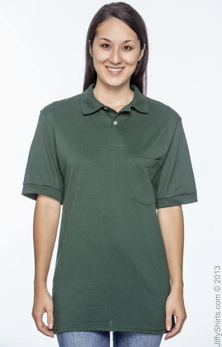 Hanes 054P Deep Forest