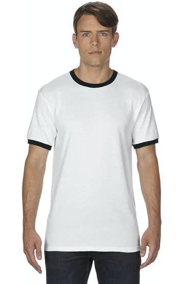 Gildan G860 White/Black