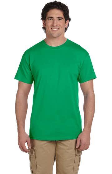 Gildan G200 Irish Green