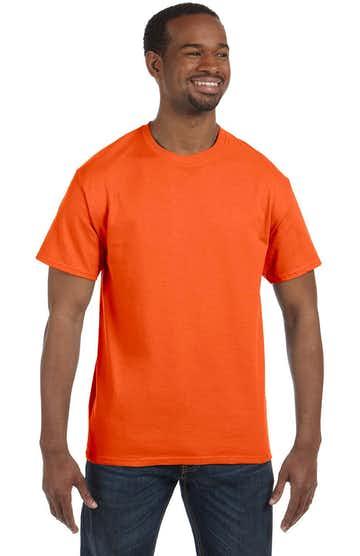 Gildan G500 Orange