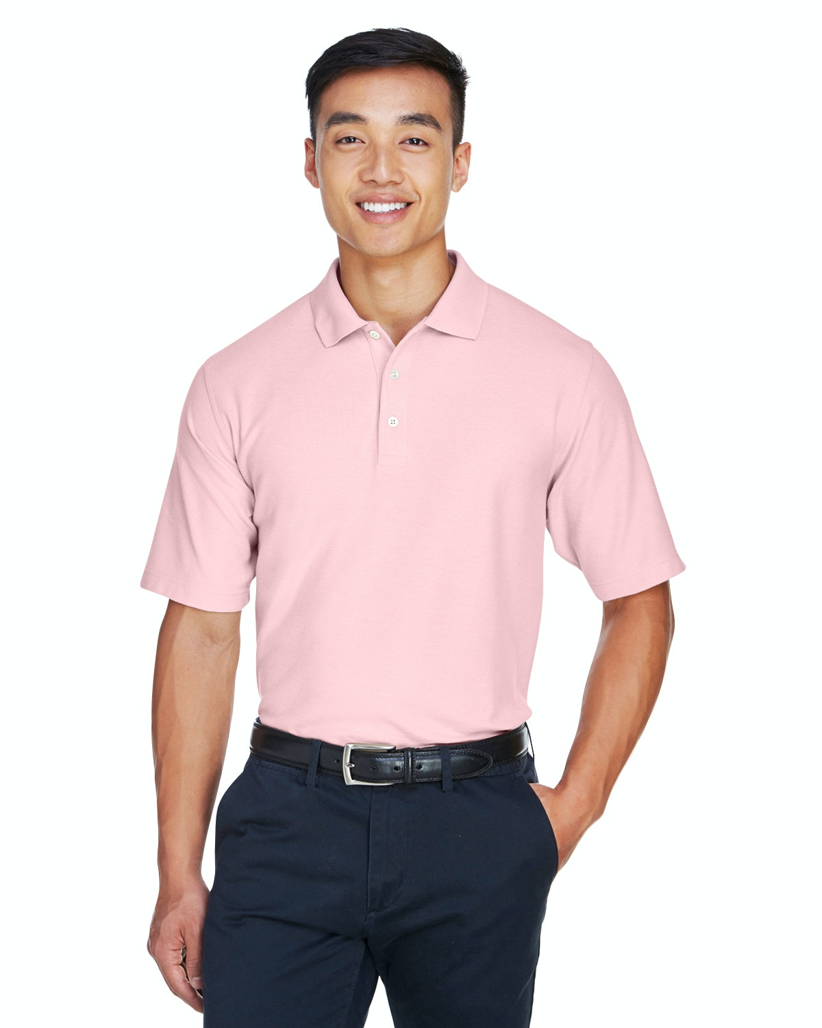 Devon & Jones DG150 Pink