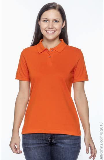 Harriton M200W Team Orange