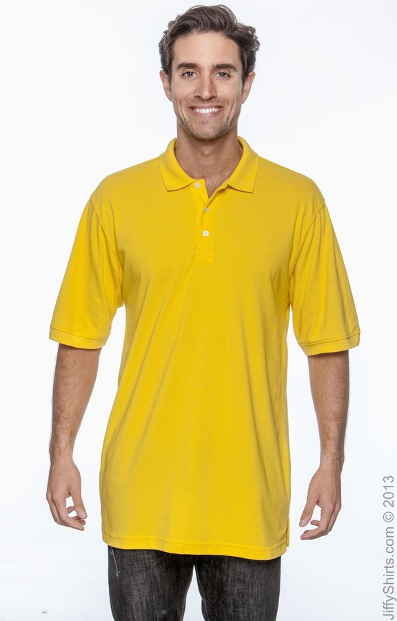 Harriton M265 Sunray Yellow