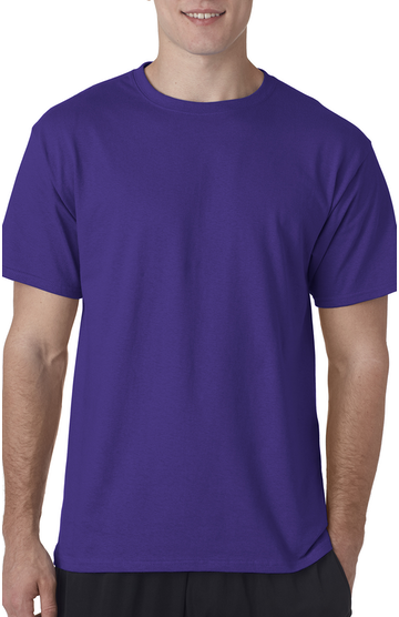 Champion T525C Purple