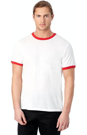 Alternative 5103BP White/ Red