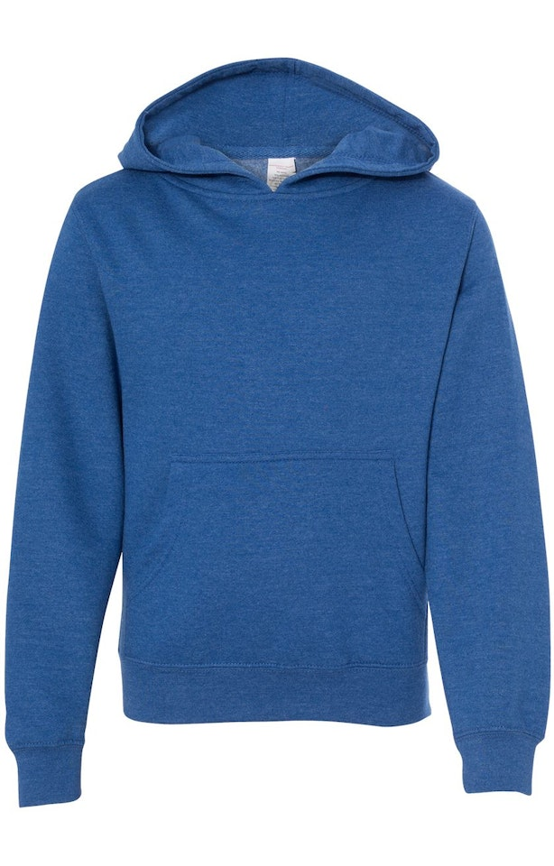Independent Trading SS4001Y Royal Heather