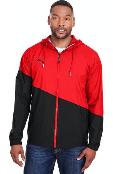 Puma Sport 582009 High Risk Red / P Black