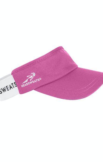 Headsweats HDSW02 Sport Charity Pink