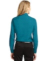 Port Authority L608 Teal Green