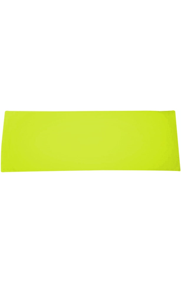 Carmel Towel Company C710 Lime Green